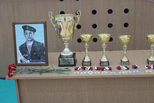 В Екатеринбурге пройдет турнир ЦВО по армейскому рукопашному бою