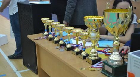 Кубок Центрального военного округа (фотоотчет)