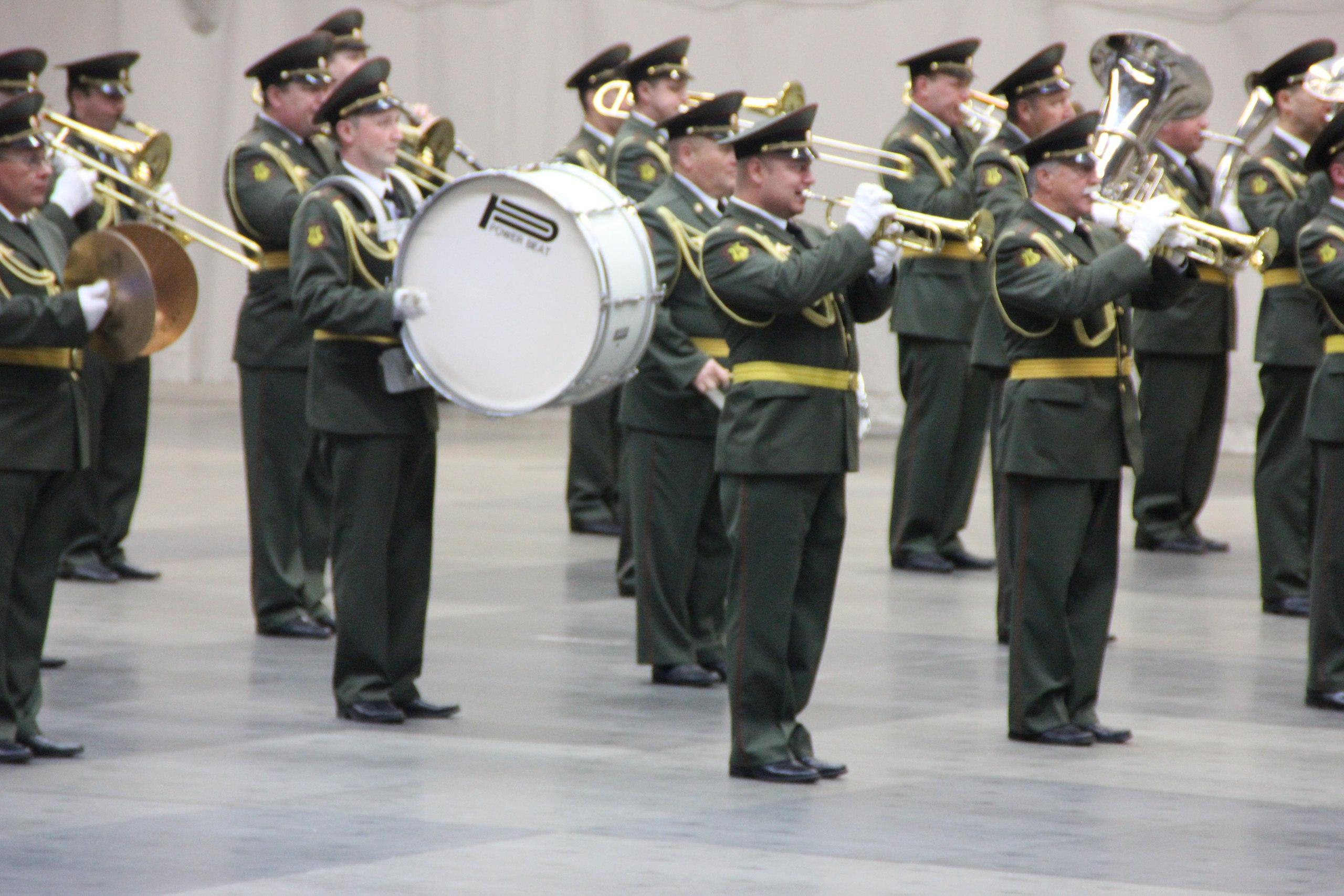 Почти 250 героев прошли в Бессмертном батальоне по