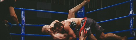 Ambitions fighting championship ( AFC ): Ратибоец-7.